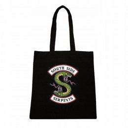 RIVERDALE SOUTH SERPENTS Jughead TORBA